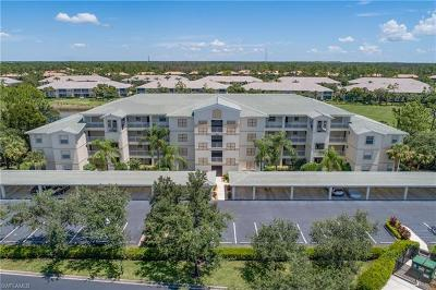 Naples Condo/Townhouse For Sale: 3940 Loblolly Bay Dr #2-306