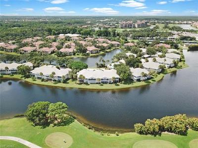 Naples Condo/Townhouse For Sale: 6250 Bellerive Ave #5-501
