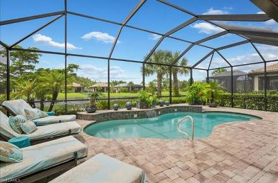 Fort Myers Single Family Home For Sale: 10809 Dennington Rd