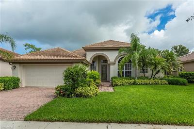 Single Family Home For Sale: 8820 Mustang Island Cir