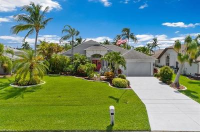 Cape Coral Single Family Home For Sale: 5303 SW 19th Ave