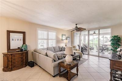 Marco Island Condo/Townhouse For Sale: 1111 Swallow Ave #1-301