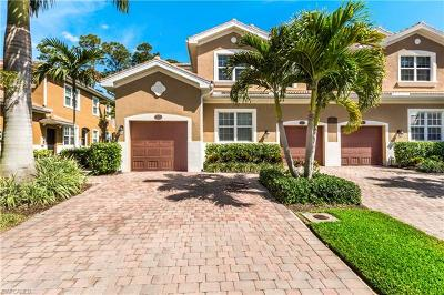 Fort Myers Condo/Townhouse For Sale: 18269 Creekside Preserve Loop #201