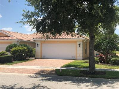 Bonita Springs Single Family Home For Sale: 15354 Upwind Dr