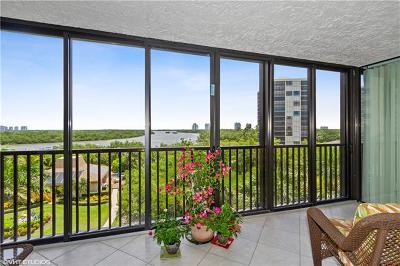 Bonita Springs Condo/Townhouse For Sale: 26171 Hickory Blvd #4A