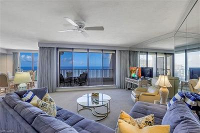 Marco Island Condo/Townhouse For Sale: 850 S Collier Blvd #1504