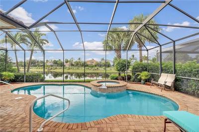 Bonita Springs Single Family Home For Sale: 14505 Speranza Way