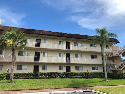 Naples Condo/Townhouse For Sale: 1024 Manatee Rd #C306