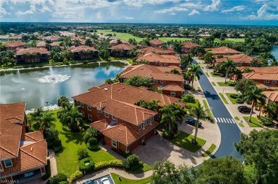 Lely Resort Condo/Townhouse For Sale: 6409 Legacy Cir #1701