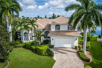 Marco Island Single Family Home For Sale: 1787 Menorca Ct