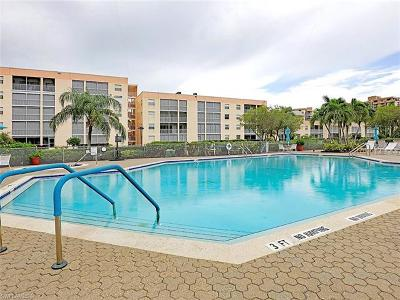 Marco Island Condo/Townhouse For Sale: 137 S Collier Blvd #506E