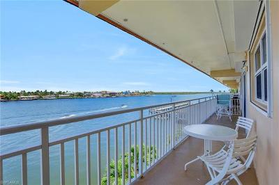 Marco Island Condo/Townhouse For Sale: 1200 Edington Pl #A404