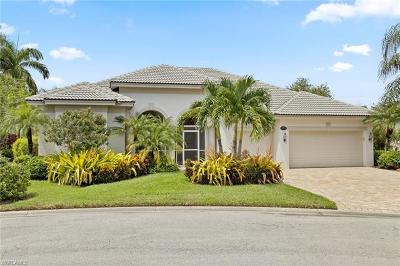 Bonita Springs Single Family Home For Sale: 13731 Tonbridge Ct