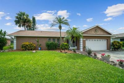 Single Family Home For Sale: 2555 SW 44th St