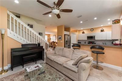 Naples Condo/Townhouse For Sale: 15474 Summit Place Cir #120