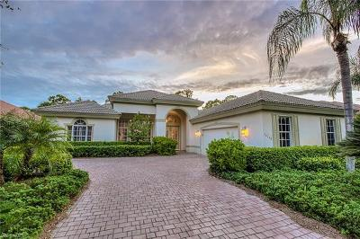 Estero Single Family Home For Sale: 20148 Buttermere Ct