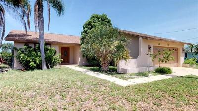 Cape Coral Single Family Home For Sale: 3340 SE 19th Ave