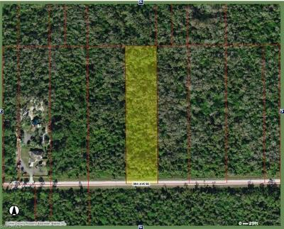 Naples Residential Lots & Land For Sale: 4187 SE 38th Ave