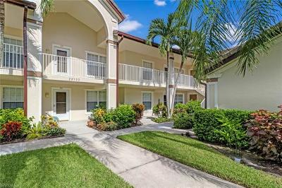 Bonita Springs Condo/Townhouse For Sale: 28720 Diamond Dr #104