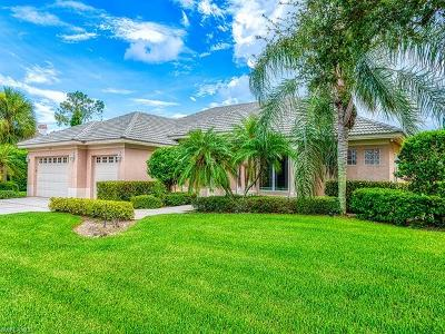 Naples Single Family Home For Sale: 2142 Imperial Cir
