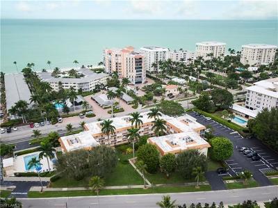 Naples Condo/Townhouse For Sale: 1100 N Gulf Shore Blvd #209