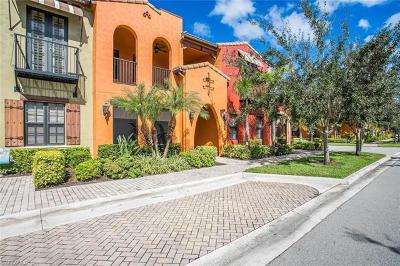 Fort Myers Condo/Townhouse For Sale: 11890 Paseo Grande Blvd #4302