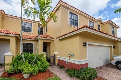 Naples Condo/Townhouse For Sale: 14870 Pinnacle Pl #48
