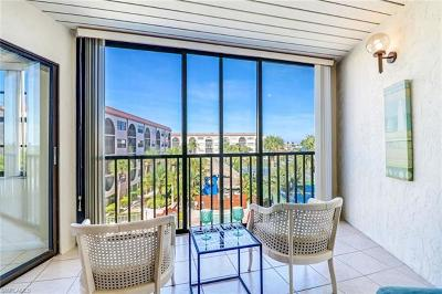 Marco Island Condo/Townhouse For Sale: 1007 Anglers Cv #J-405
