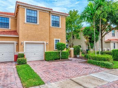 Naples Single Family Home For Sale: 7560 Bristol Cir