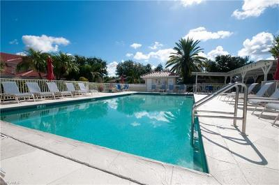Naples FL Condo/Townhouse For Sale: $281,000