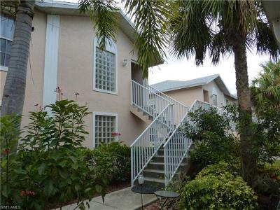 Bonita Springs Condo/Townhouse For Sale: 26699 Little John Ct #64