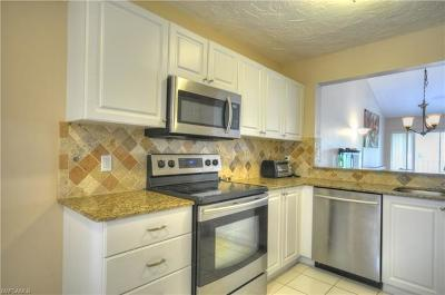 Naples Condo/Townhouse For Sale: 230 Timber Lake Cir #C204