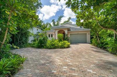 Naples Single Family Home For Sale: 1058 Sperling Ave