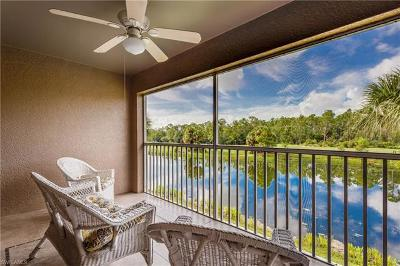 Condo/Townhouse For Sale: 8440 Naples Heritage Dr #1325