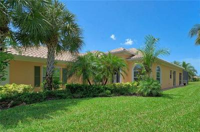 Single Family Home For Sale: 7043 Toscana Ct