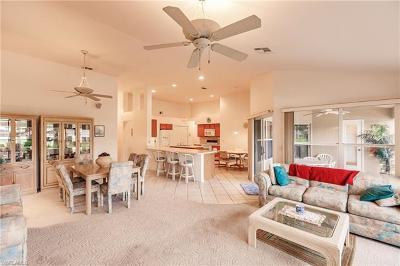 Naples Single Family Home For Sale: 7894 Gardner Dr