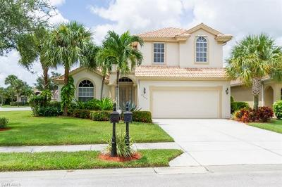 Naples Single Family Home For Sale: 8246 Valiant Dr