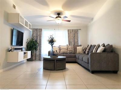 Naples Condo/Townhouse For Sale: 4079 Northlight Dr