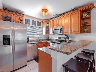 Naples Single Family Home For Sale: 1920 N Everglades Blvd