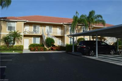 Naples Condo/Townhouse For Sale: 2835 Cypress Trace Cir #4-102