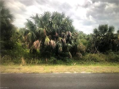 Naples Residential Lots & Land For Sale: 386 NW 37th Ave