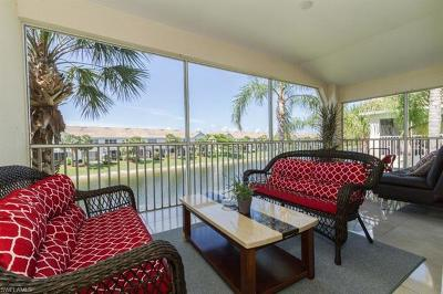 Naples Condo/Townhouse For Sale: 1320 Henley St #2001