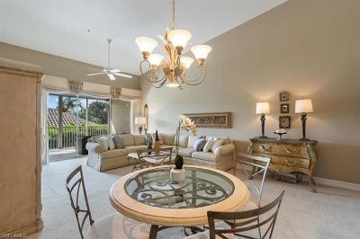 Naples Condo/Townhouse For Sale: 700 Bentwater Cir #1-203
