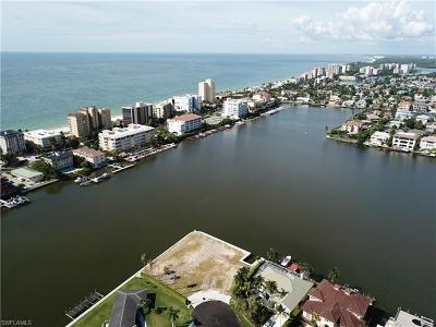Naples Residential Lots & Land For Sale: 261 Oak Ave
