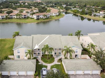 Bonita Springs Condo/Townhouse For Sale: 25756 Lake Amelia Way #201