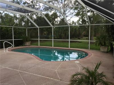 Naples Single Family Home For Sale: 2040 SW 23rd St