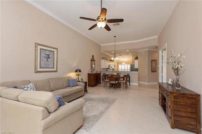 Naples Single Family Home For Sale: 5892 Northridge Dr #A-27