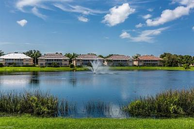 Marco Island Condo/Townhouse For Sale: 620 Club Marco Cir #102