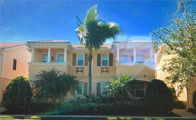 Condo/Townhouse For Sale: 8040 Josefa Way