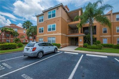 Estero Condo/Townhouse For Sale: 23540 Walden Center Dr #303